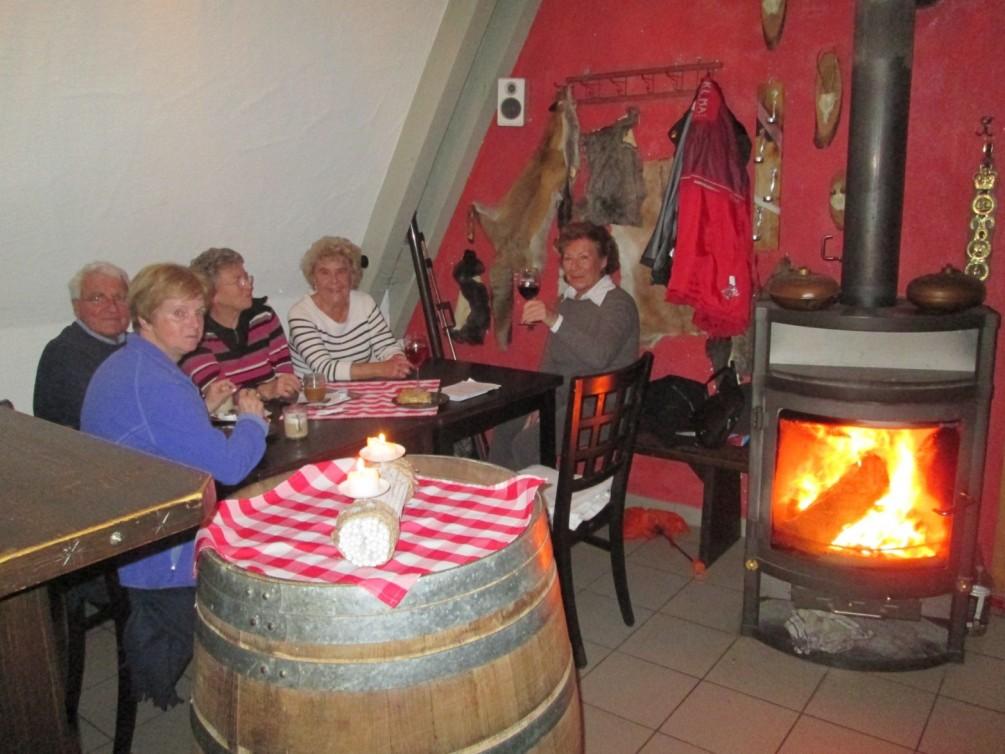 Cafe Am See Steinheim
